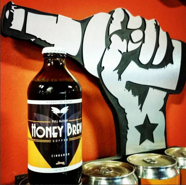 Find Honey Brew™ at Two New Locations!