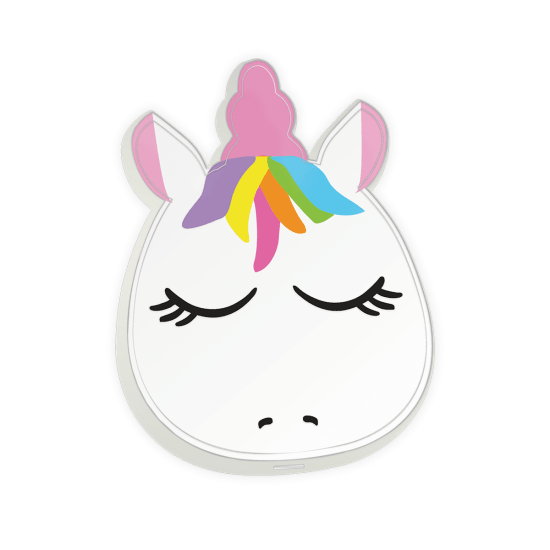 Unicorn Wireless Charger - Funky Fish Trinidad