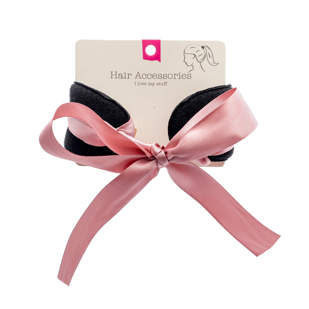 Hair Tie with Ribbon - Funky Fish Trinidad