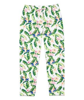 Tropic Time PJ Pants