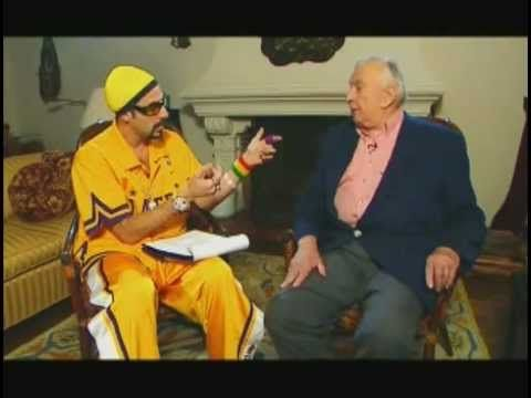 NIPYATA! Interview ALI G