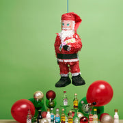 Drunken-Santa!® NIPYATA!® (10 Bottles Pre-loaded)