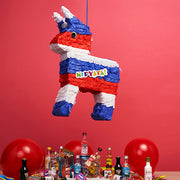 The Freedom Donkey®! (15 Bottles Pre-loaded)
