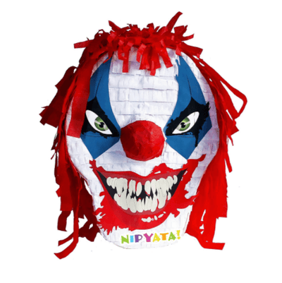 Deathly Afraid of Clowns® NIPYATA!® (15 Bottles Pre-loaded)