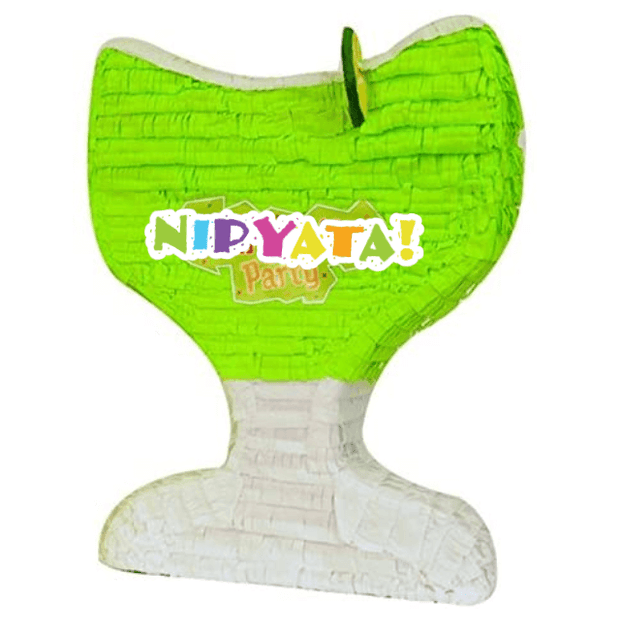 Margarita-Yata! NIPYATA!® (15 Bottles Pre-loaded)