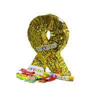 The Smash Cancer Candies NIPYATA! (35 Candies Pre-loaded) - PRE-ORDER