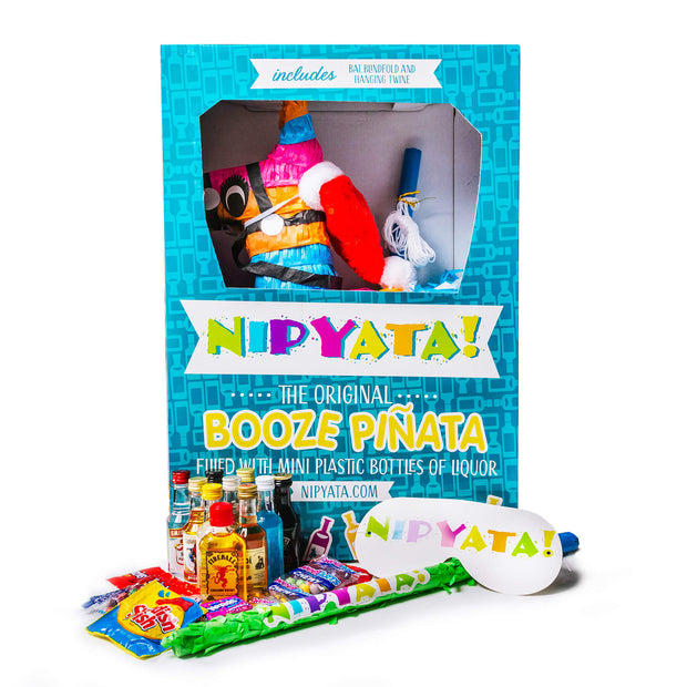 The Merry Classy Burrito!® NIPYATA!® (15 Bottles Pre-loaded)