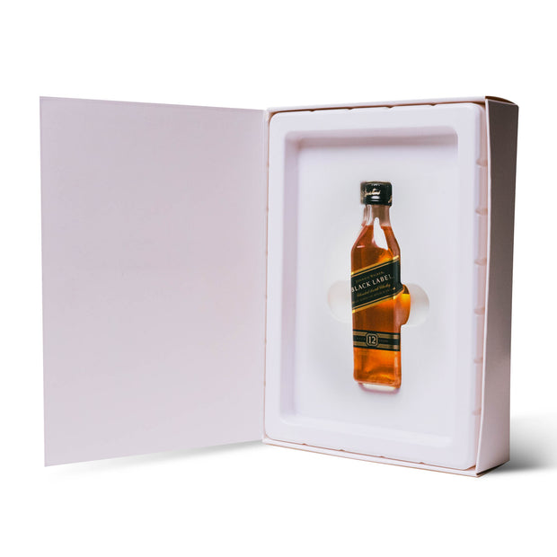 NIPYATA!® Drinkable Valentine's Day Card®