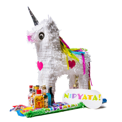 The Valentine's Day Unicorn-Yata! (12 Bottles Pre-loaded)