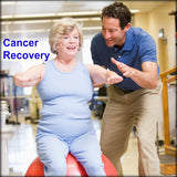 Physical Therapy for Cancer and Mesothelioma Patients