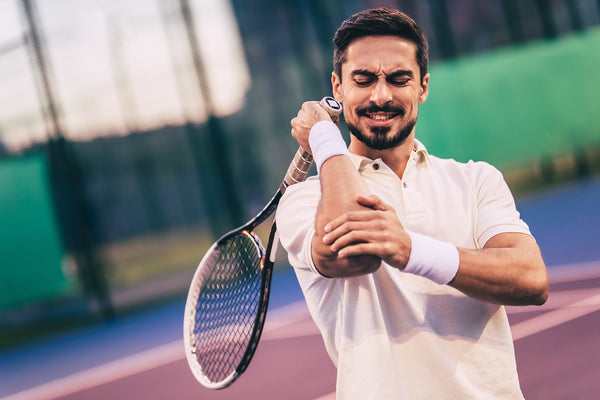 How Physical Therapy Can Help Tendinitis