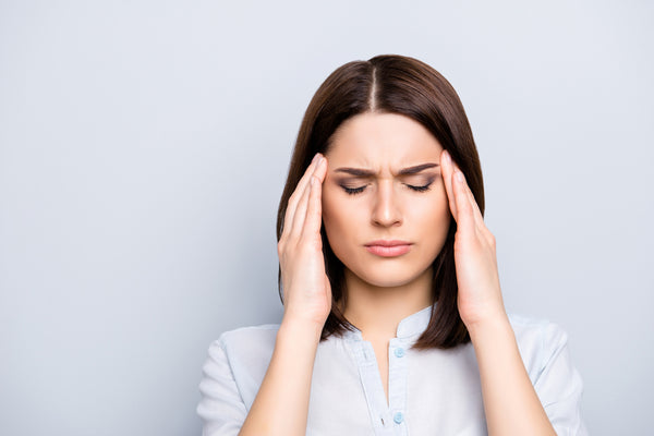PT - Effective Treatment for Headaches