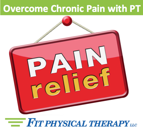 Overcome Chronic Pain With Physical Therapy