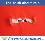 The Truth About Pain