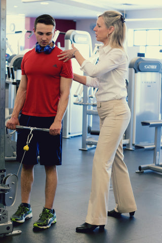 Contact Fit Physical Therapy to Schedule An Appointment