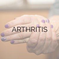 Physical Therapy to help people with arthritis