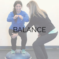How a Physical Therapist Helps with Balance Issues