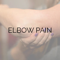 Physical Therapy and Exercises for Elbow Pain