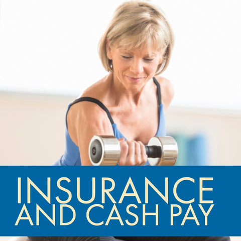 Fit Physical Therapy Insurance and Cash Pay Information