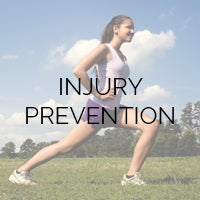 Here are some tips to avoid overtraining injuries.