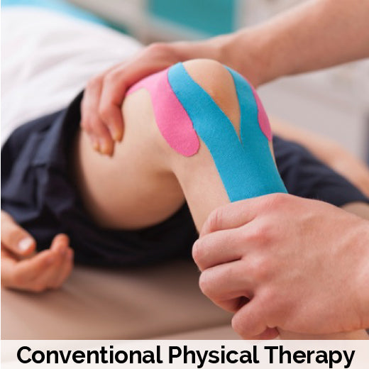 Conventional Physical Therapy