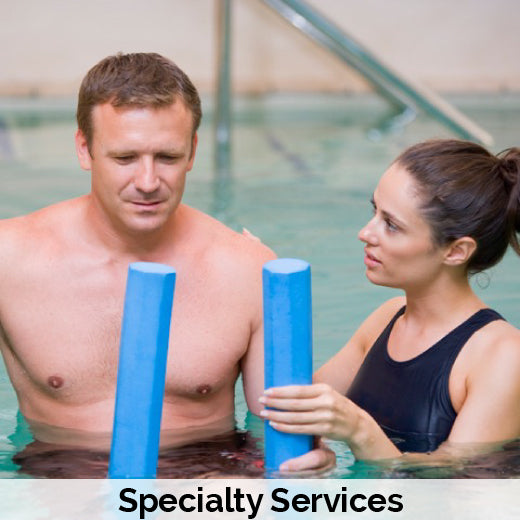 Specialty Physical Therapy Services