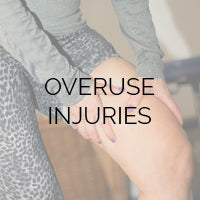 Tips to Avoid Overtraining Injuries