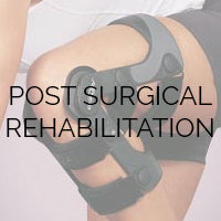 Why Physical Therapy Rehab Is Important After Surgery