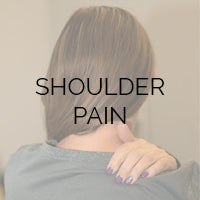 How a Physical Therapist Helps with Shoulder Pain