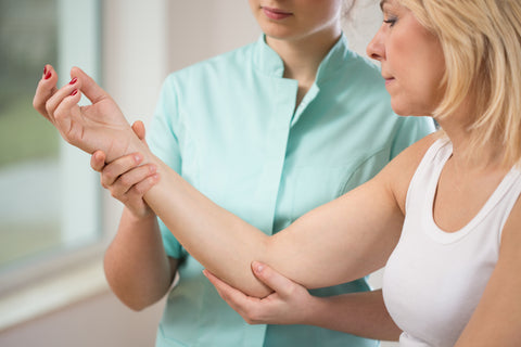 Treatment and Physical Therapy for Tendinitis