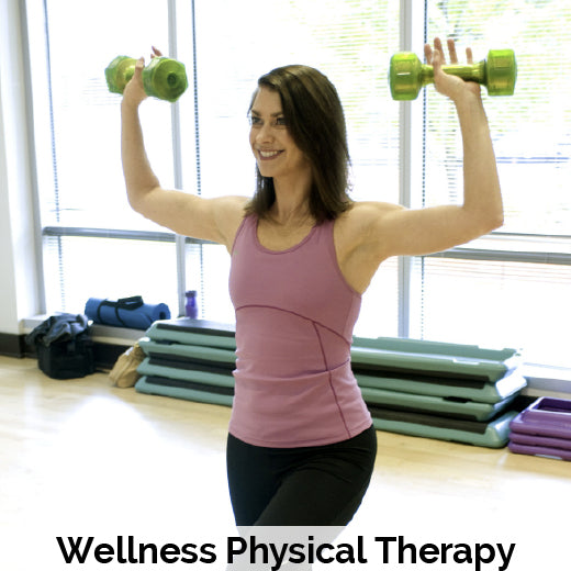 Wellness Physical Therapy and How it Can Help You