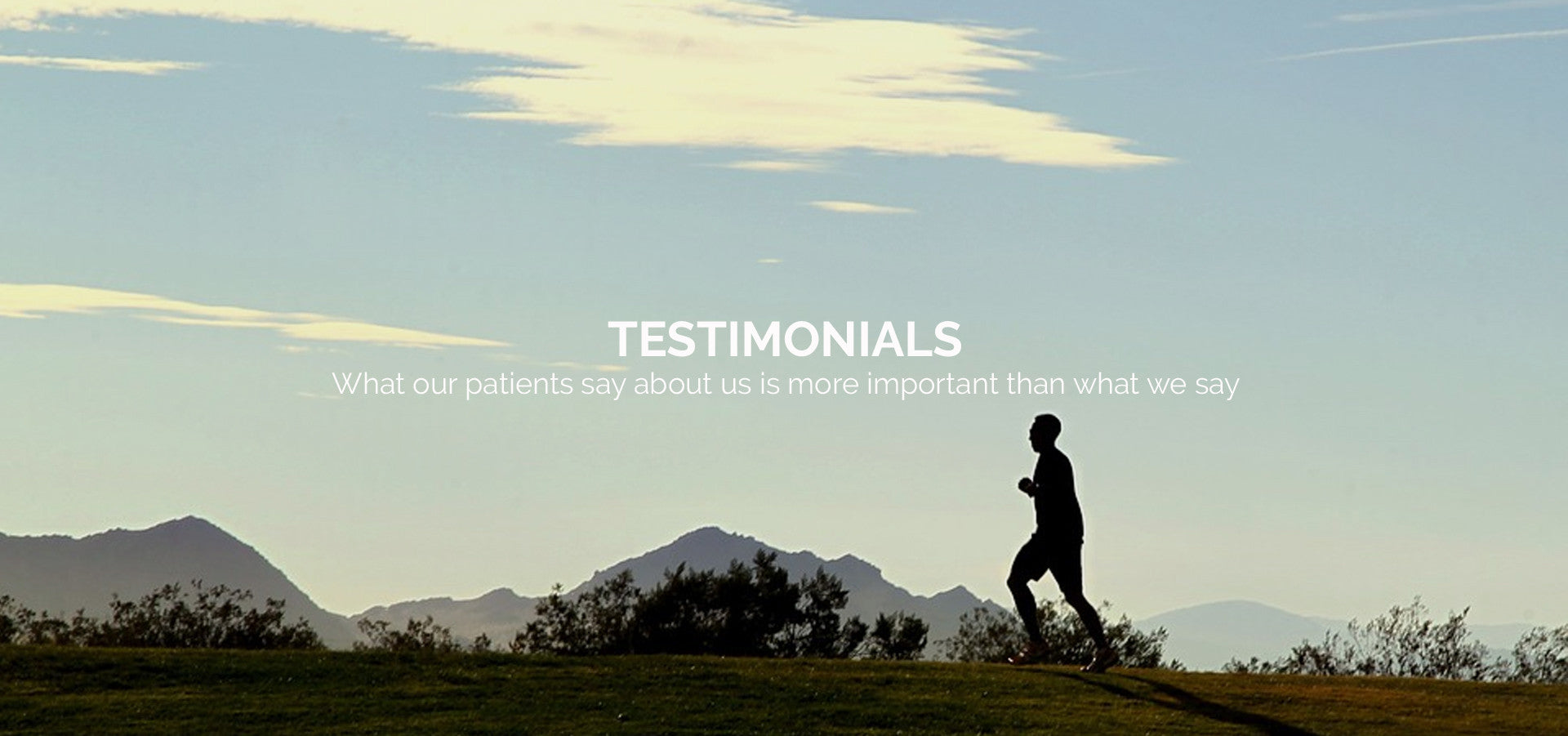Fit Physical Therapy Testimonials