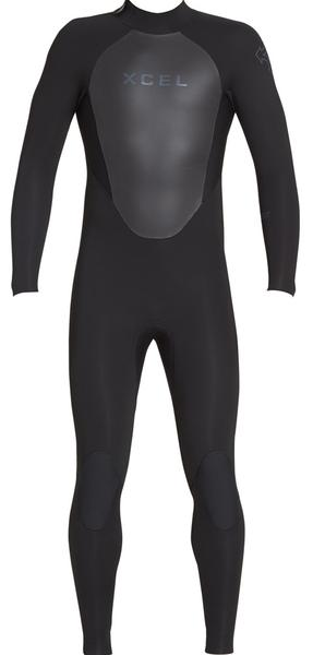 Men's Axis Fullsuit 3/2