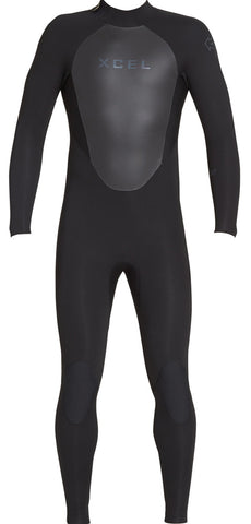 Men's Axis Fullsuit 5/4