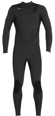 Men's Comp Fullsuit 4/3