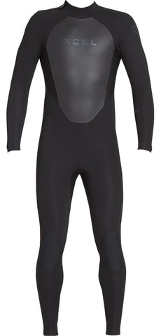 Men's Axis Fullsuit 4/3