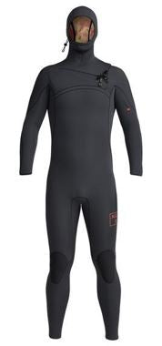 Arriving May 10th 2021 Mens Comp X 5.5/4.5mm Hooded   Fullsuit