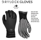 Arriving March 15th 2021 Drylock 3-Finger Glove 5mm