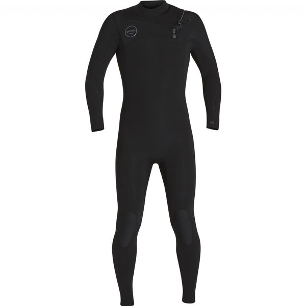 Men's Comp X Fullsuit 4/3