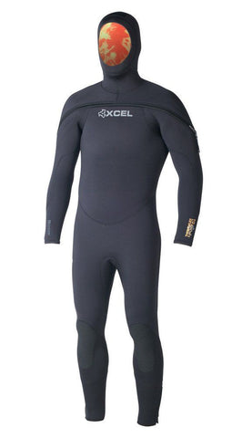 Men's Polar Thermoflex TDC Dive Suit 9/7/6