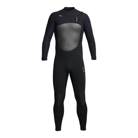 Arriving June 15th Men's Infiniti 3/2mm Front Zip Fullsuit