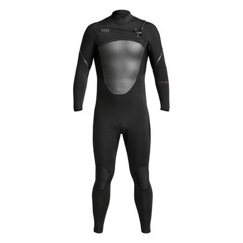 Mens Axis X 3/2 Front Zip Fullsuit