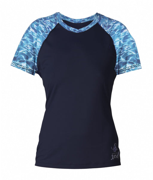 Women's Water Inspired VentX S/S Top