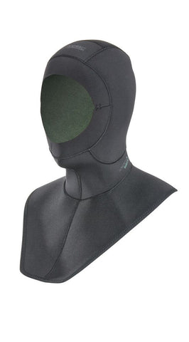 Hydroflex Dive Hood with Bib 4/3