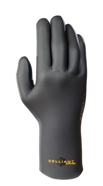 Infiniti Comp TDC GlideSkin 5-Finger Glove 4mm