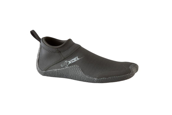Reefwalker Round Toe Reef Boot 1mm