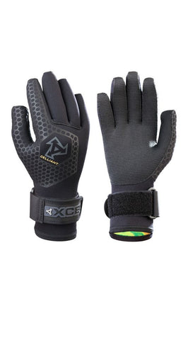 Thermoflex Dive TDC 5 Finger Gloves 3/2