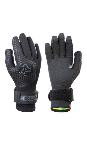 ThermoFlex Dive TDC 5 Finger Gloves 5/4