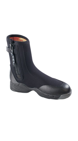 ThermoFlex Molded Sole Dive Boot 6.5mm