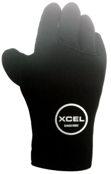 Youth 5 Finger Glove 3mm